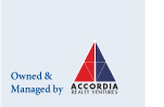 Owned & Managed by Accordia Realty